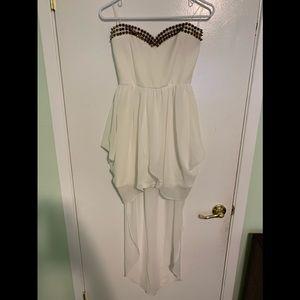 Trac dress